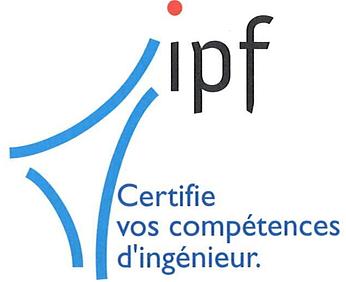 Logo SNIPF square